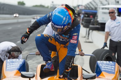 Alonso: Indianapolis 500 would benefit from Esports event