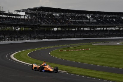 """Alonso: Indy 500 will be """"impossible"""" during F1 return with Renault"""