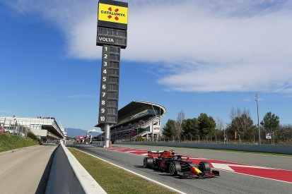 2020 F1 Spanish Grand Prix session timings and preview