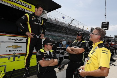 Pagenaud: Indy 500 calls need to be quick and right with condensed schedule