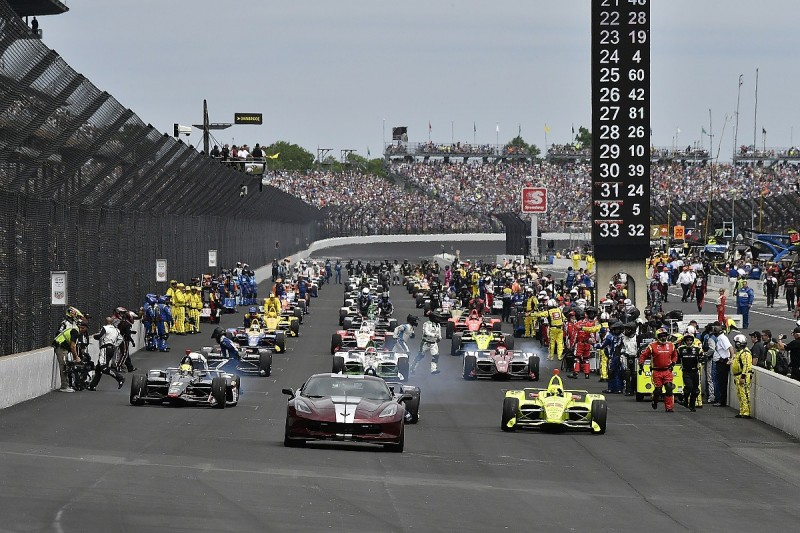 IndyCar confirms final 2020 Indianapolis 500 entry list
