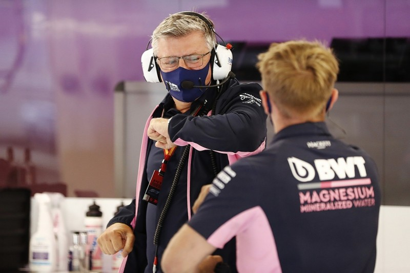 Racing Point: F1 Concorde Agreement still needs work around the edges