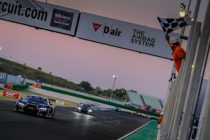 GT World Challenge Misano: Vanthoor, Weerts claim double win in Sprint Cup opener
