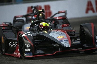 Rowland: I could have passed Techeetahs in Berlin E-Prix, except when asked to