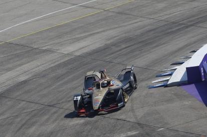 Berlin Formula E: Vergne leads Techeetah 1-2 in qualifying