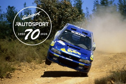 Autosport 70: Colin McRae's biggest WRC decision