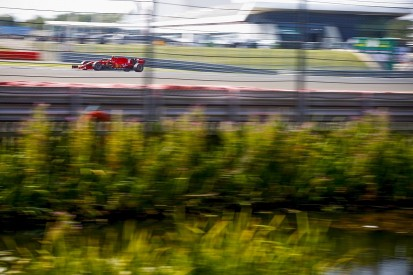 """Leclerc: Eighth in F1 Anniversary GP qualifying """"realistic picture"""" for Ferrari"""