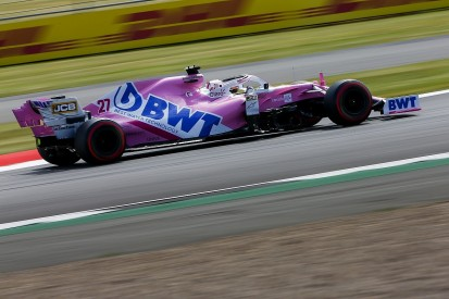 """Racing Point: Stewards wrong in """"tracing paper"""" F1 design claim"""