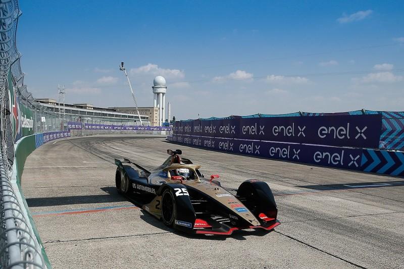 Berlin Formula E: Vergne takes pole as team-mate da Costa down in ninth