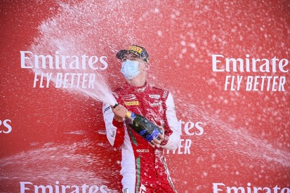 Silverstone F3: Sargeant takes maiden win and points lead at Silverstone