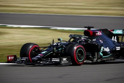F1 70th Anniversary GP: Hamilton fastest in FP3 for Mercedes 1-2