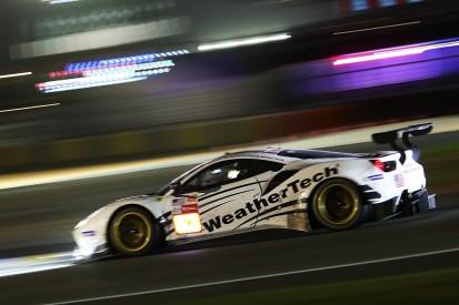 IMSA team WeatherTech Racing bolsters Le Mans GTE Pro field with Ferrari