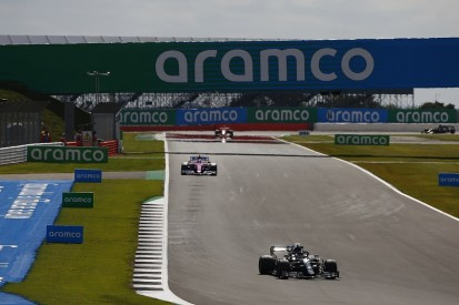 "Mercedes: ""Zero worries"" on Racing Point F1 copying case"