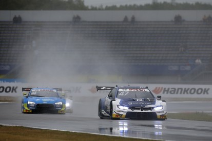DTM to allow limited number of fans into Assen round