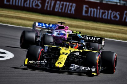Renault considering appeal over Racing Point F1 brake duct penalty