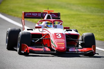 Silverstone F3: Sargeant takes another pole, points leader Piastri 11th