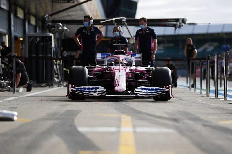"""Racing Point calls Renault F1 protest ruling """"bewildering"""""""