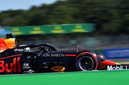 Honda gives Red Bull drivers fresh power units for F1 70th Anniversary GP