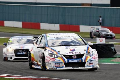 Blundell team confident BTCC engine dramas solved