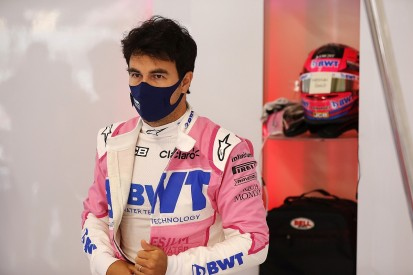 Perez could return for 70th Anniversary GP after completing COVID-19 quarantine
