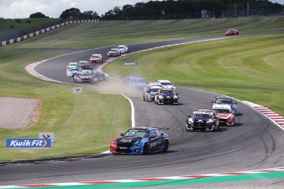Why national motorsport hasn't stood still during the pandemic