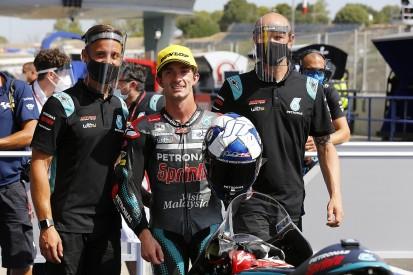 "Britain's John McPhee ""proving"" he can make Moto2 jump next year"