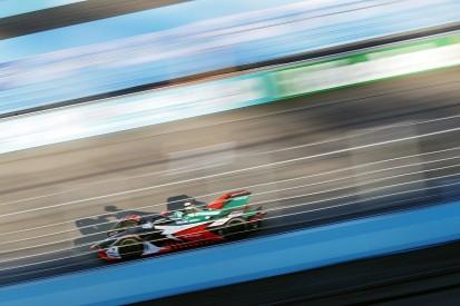 Berlin E-Prix: Di Grassi quickest in closely contested FE FP3