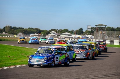 The popular 50-year-old series joining the BTCC bill this weekend