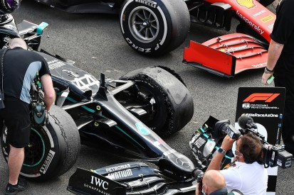 """Mercedes """"categorically"""" rules out DAS as cause of F1 British GP failures"""