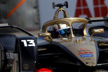 Berlin E-Prix: Points leader Da Costa clinches stunning pole position