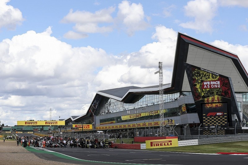 """F1 working on """"standard"""" provisional calendar for 2021"""