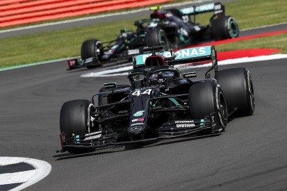 Pirelli cancels Silverstone FP2 F1 tyre testing