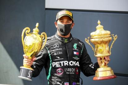 Walker: Fairness makes Hamilton better F1 driver than Senna and Schumacher