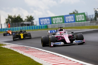 Hearing into Renault's protest of Racing Point's F1 car to take place today
