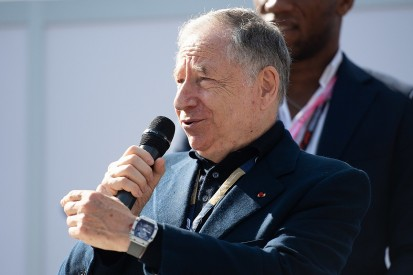 """Todt: Formula 1 has set """"global example"""" with return to racing"""