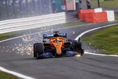 """Pirelli launches """"360 degree"""" investigation in British GP failures"""