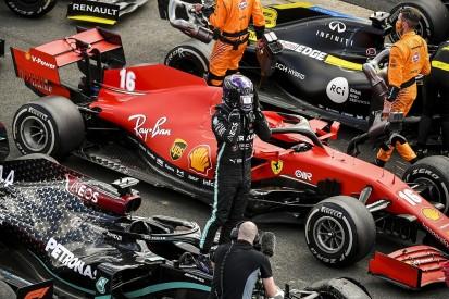 Podcast: F1 British Grand Prix review