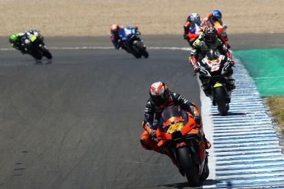 "KTM's Espargaro ""wouldn't have trusted"" top five MotoGP standings prediction"