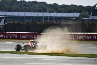 Albon: I'm not worried about my start to 2020 F1 season