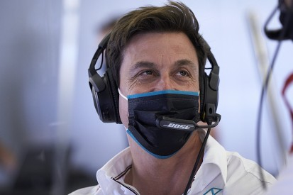 Wolff: Mercedes dominance not making us any friends in F1