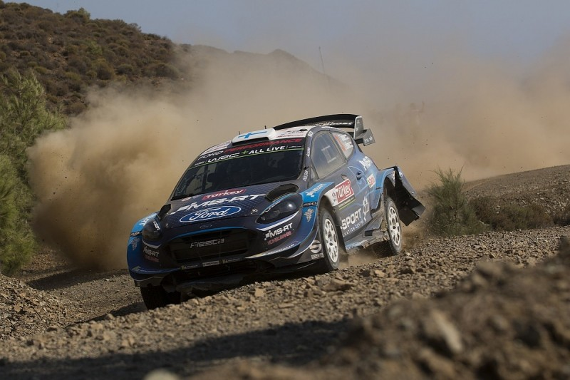 Rally Turkey date change paves way for extra WRC round
