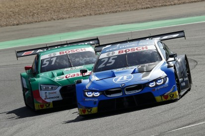The on-track questions ahead of the DTM's last hurrah