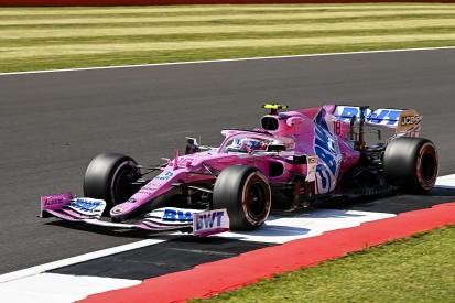 F1 British GP: Stroll heads FP2 as second-fastest Albon crashes