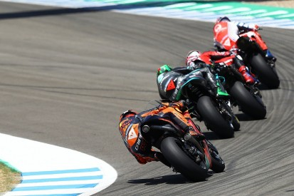 MotoGP set for Portugal return as flyaway rounds cancelled