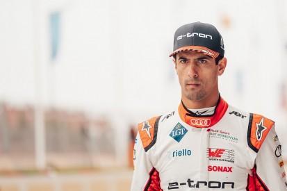 """Di Grassi: More """"human errors"""" from condensed Formula E Berlin finale"""