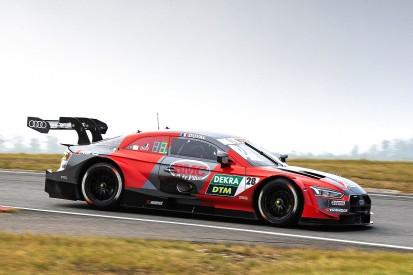 """DTM should """"merge with something else"""" to ensure survival - Loic Duval"""