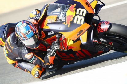 """Binder will """"make a hell of a lot"""" more mistakes in rookie MotoGP season"""