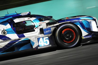 Carlin expects to make sportscar return in 2020 after missing ELMS races