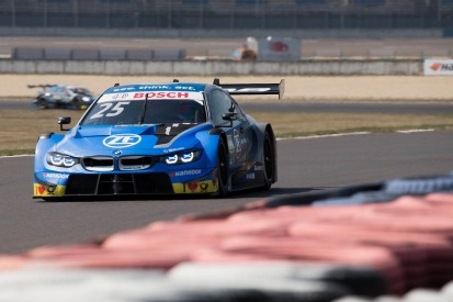 "Eng ""cannot imagine"" motorsport season without DTM"