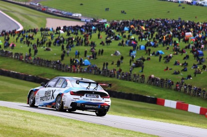 No spectators allowed for opening BTCC round following UK government decision